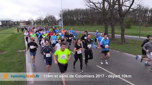 10 km colomiers