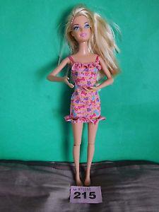 1999 mattel barbie