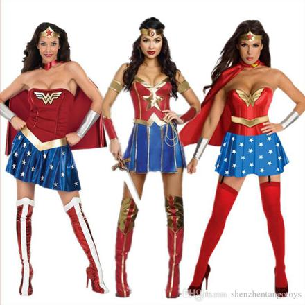 3 4 costume