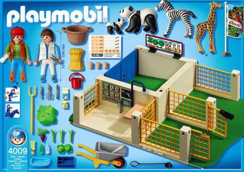 4009 playmobil