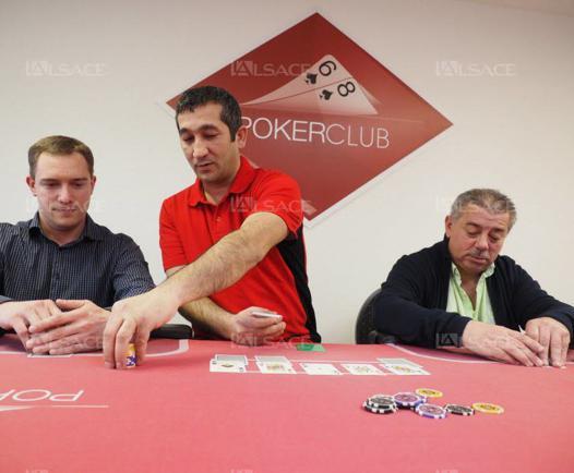 68 poker club