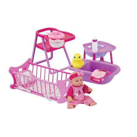 accessoire bebe jouet