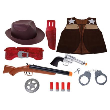 accessoire cowboy