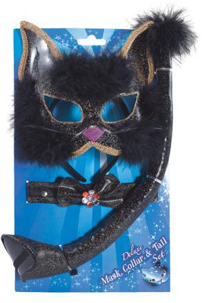 accessoire deguisement chat