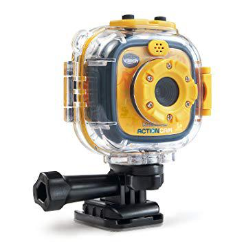 action cam kidizoom