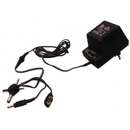 adaptateur 9 volt