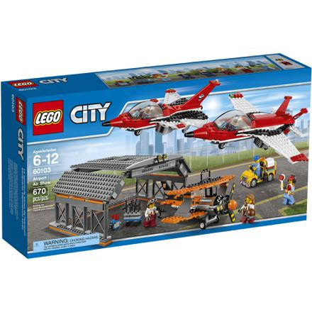 aéroport lego city