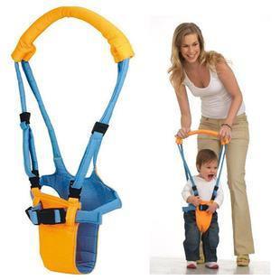 aide marche bébé