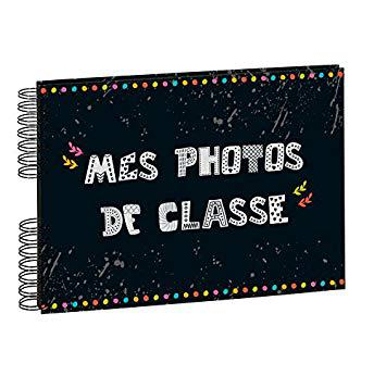 album photo de classe