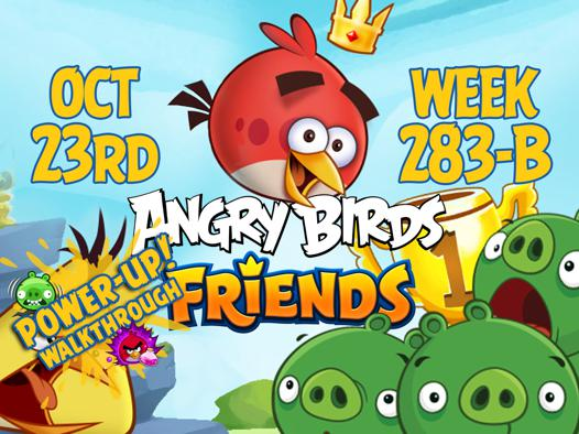 angry birds b