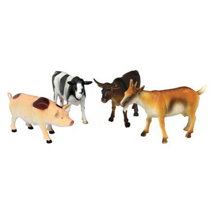 animaux jouet