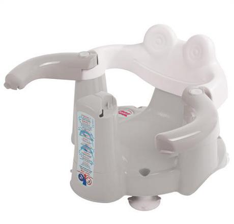 anneau de bain babysun
