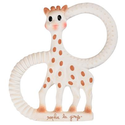 anneau sophie la girafe