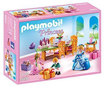 anniversaire playmobil