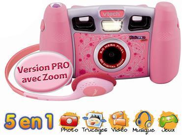 appareil photo enfant fille