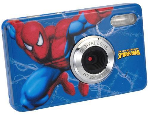 appareil photo garcon