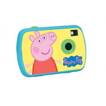 appareil photo peppa pig