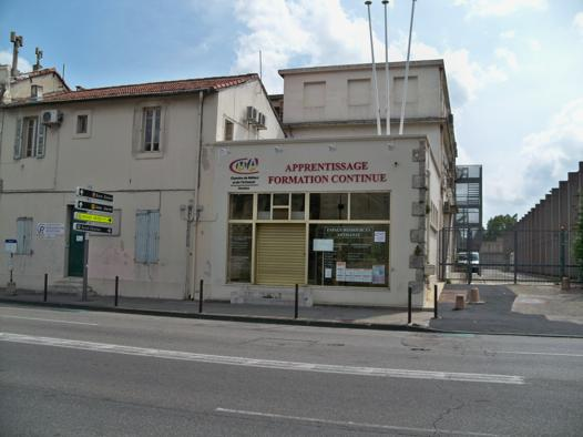 apprentissage avignon