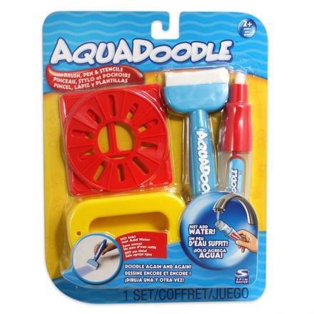 aquadoodle accessoires