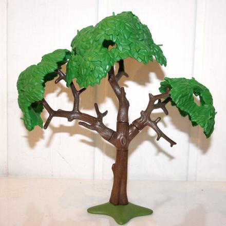 arbre playmobil
