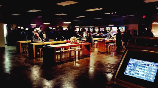 arcade ales