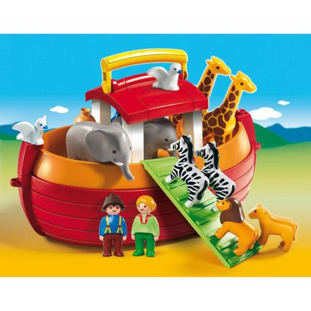 arche de noé jouet
