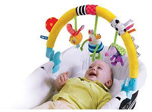 arche jouet bébé