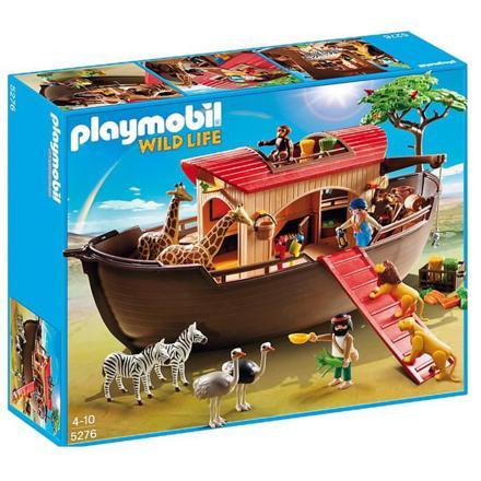 arche noe playmobil