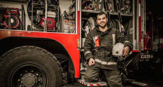 artemis pompier 69
