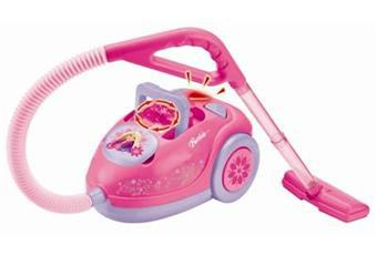 aspirateur barbie