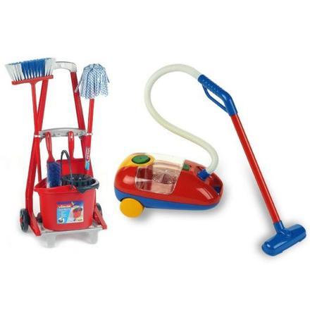 aspirateur bebe jouet