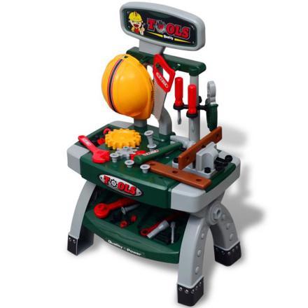 atelier bricolage jouet