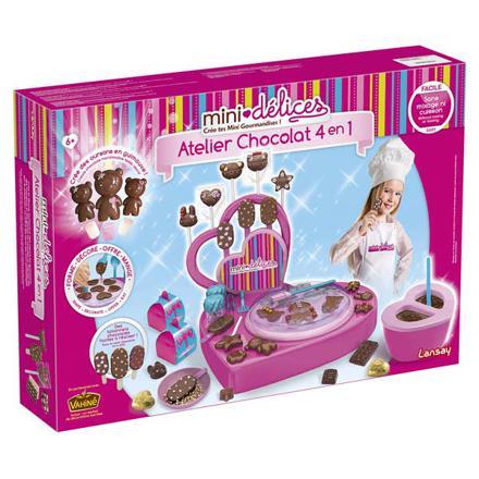 atelier du chocolat lansay