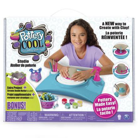 atelier poterie jouet