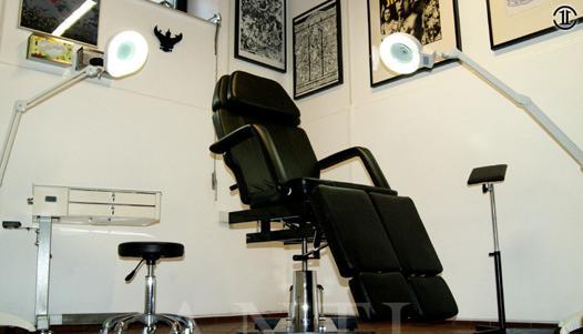 atelier tatouage