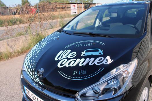 auto ecole cannes