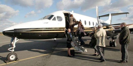avion bergerac paris