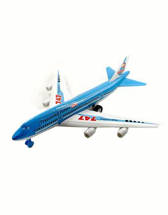avion en jouet
