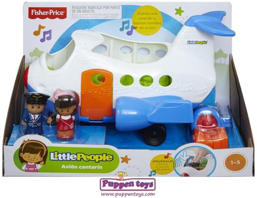 avion little people fisher price