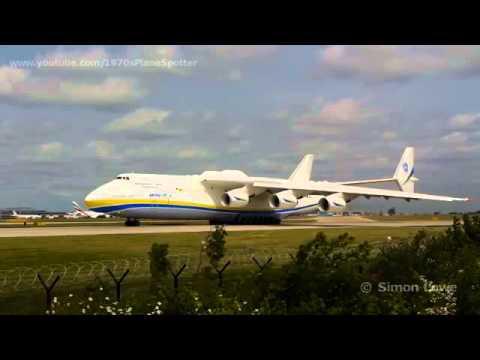 avion porteur