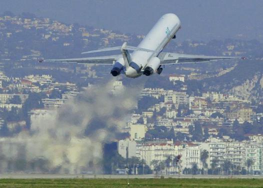 avion tours nice