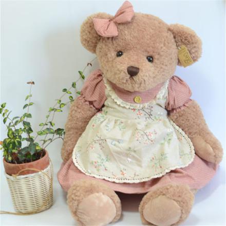 baby bear peluche