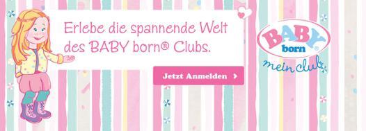 baby born club