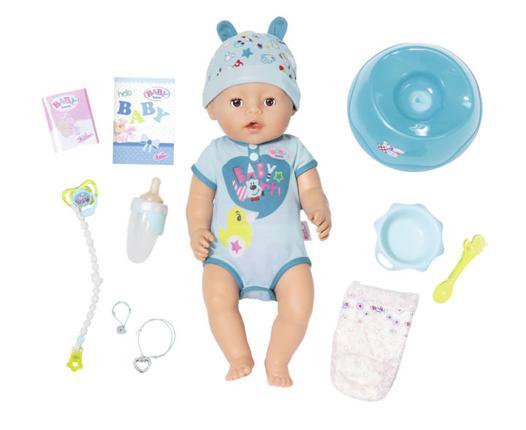 baby born com