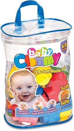baby clemmy