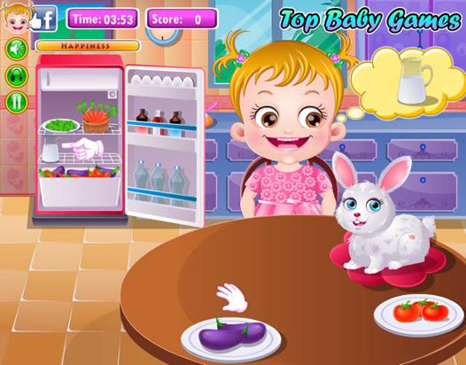 baby games jeux
