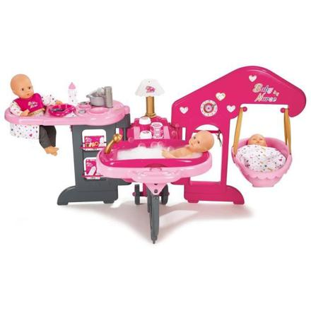 baby nurse maison des bébés