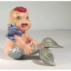 baby sirene