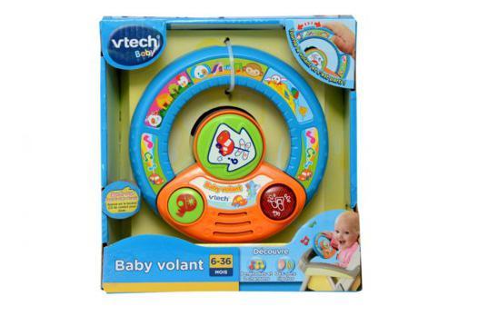 baby volant vtech