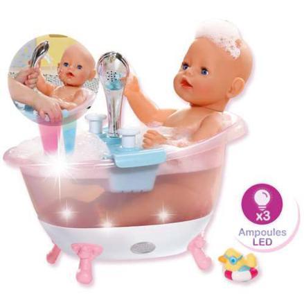 baignoire baby born
